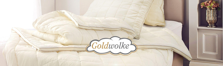 GOLDWOLKE Bettwaren