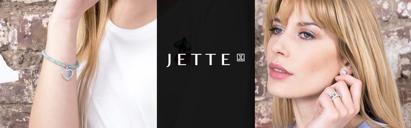 JETTE Schmuck