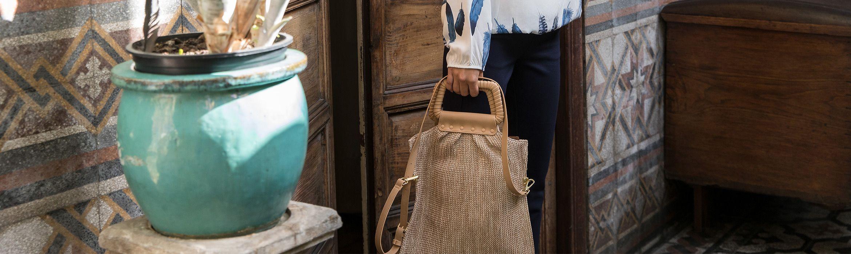 JETTE Designertaschen und -accessoires