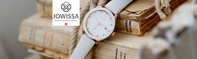 JOWISSA Armbanduhren