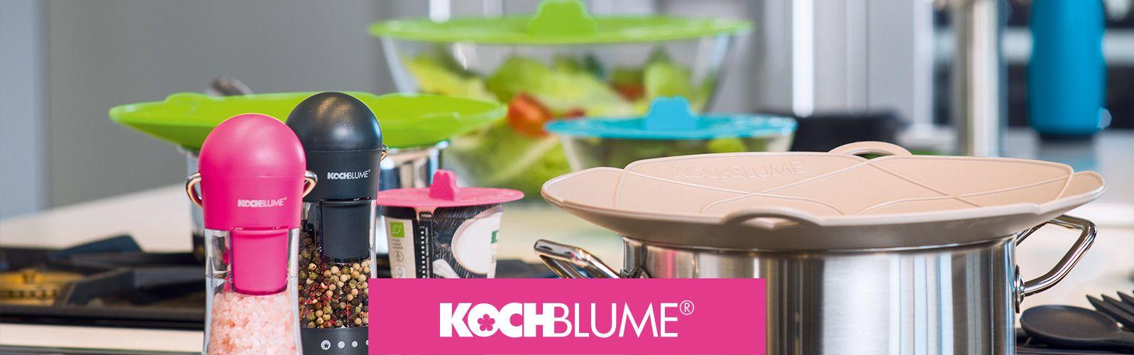 KOCHBLUME Küchenhelfer