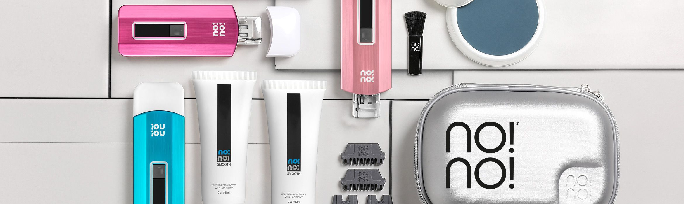 NO!NO! Beauty-Tools