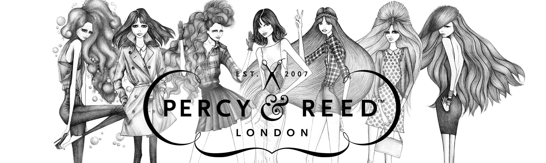 PERCY & REED Haarpflegeprodukte