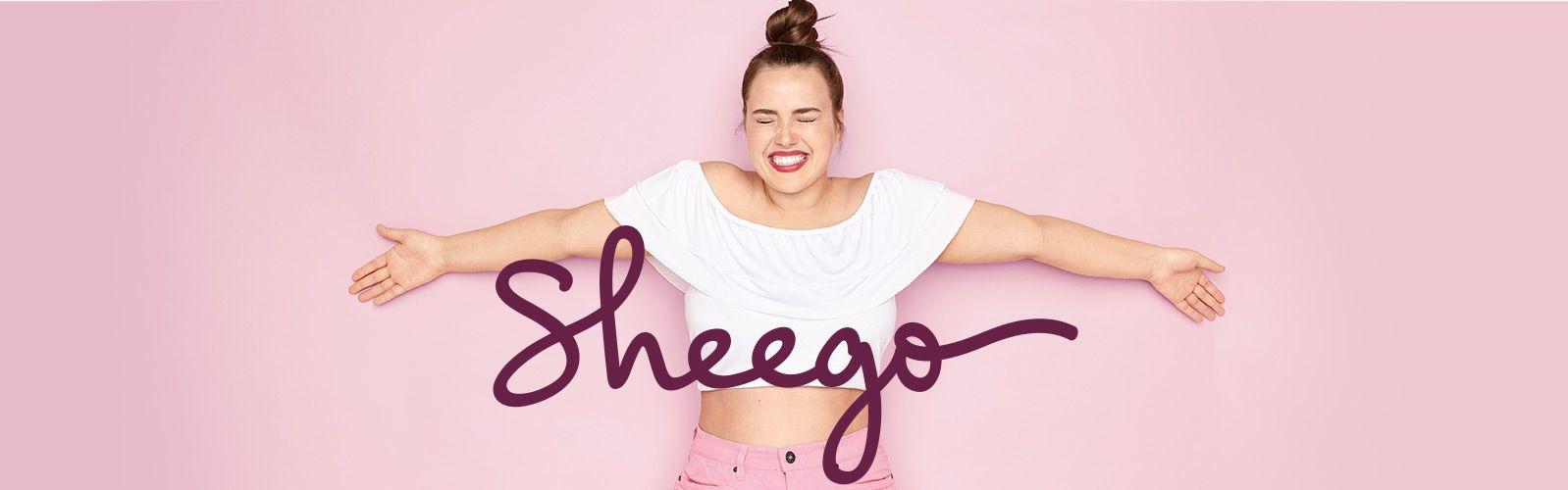 sheego Mode