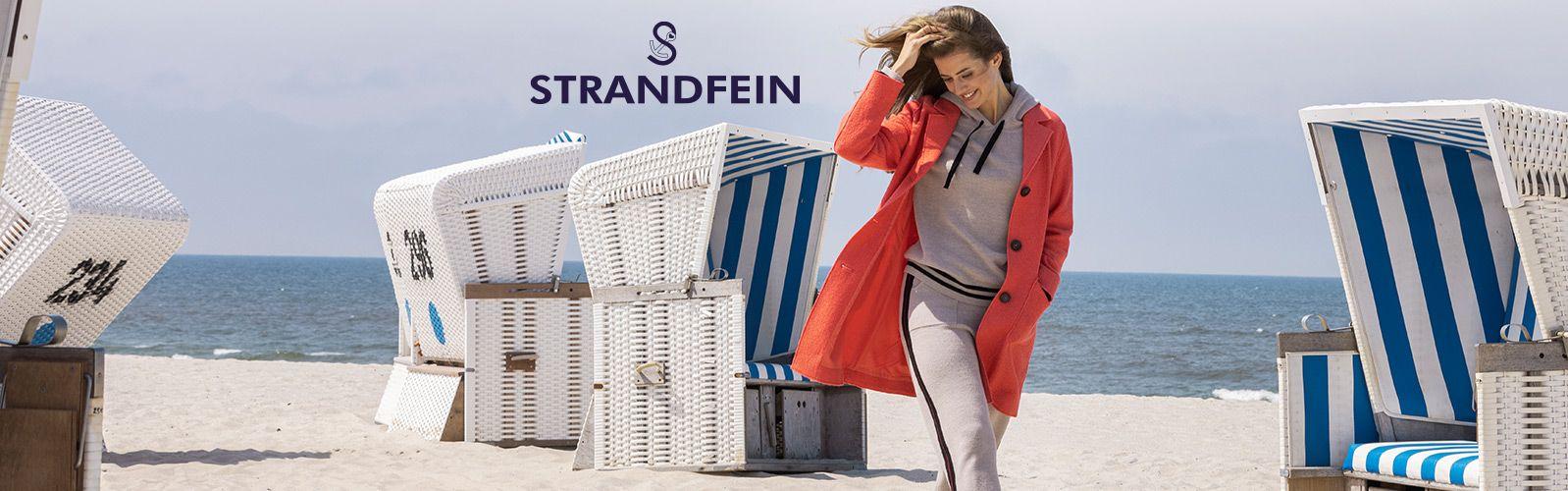 STRANDFEIN Designermode