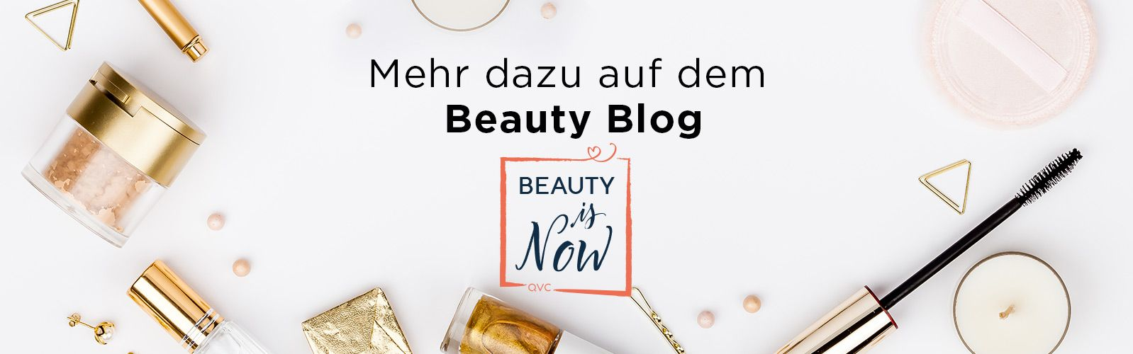 Beauty Blog Beitrag
