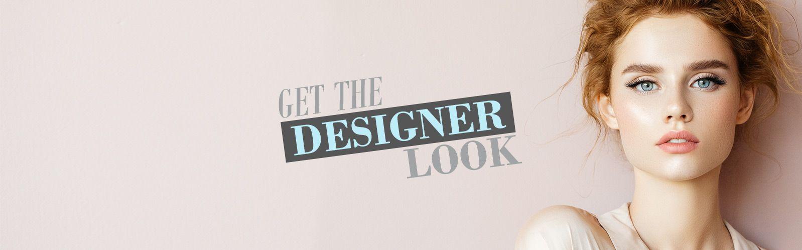 Get the Designer Look