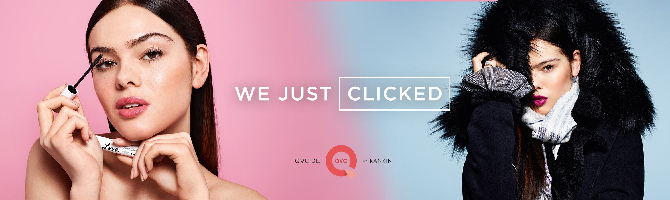 QVC by Rankin