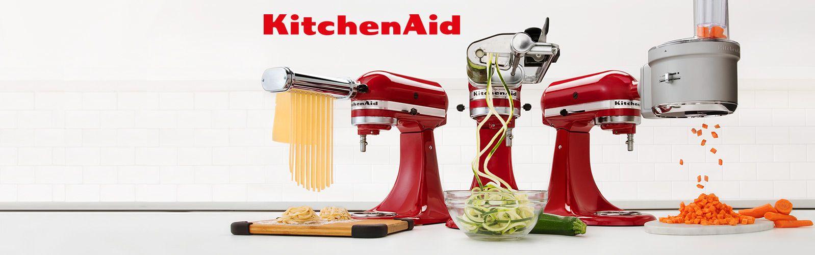 KITCHENAID® Küchenmaschinen & mehr