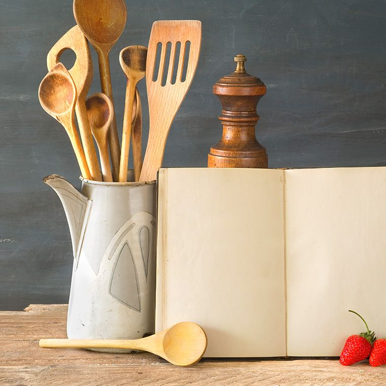 Ratgeber & Kochbücher