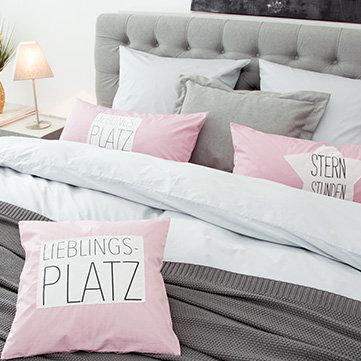 NORTHERN NIGHTS Bettwäsche & mehr