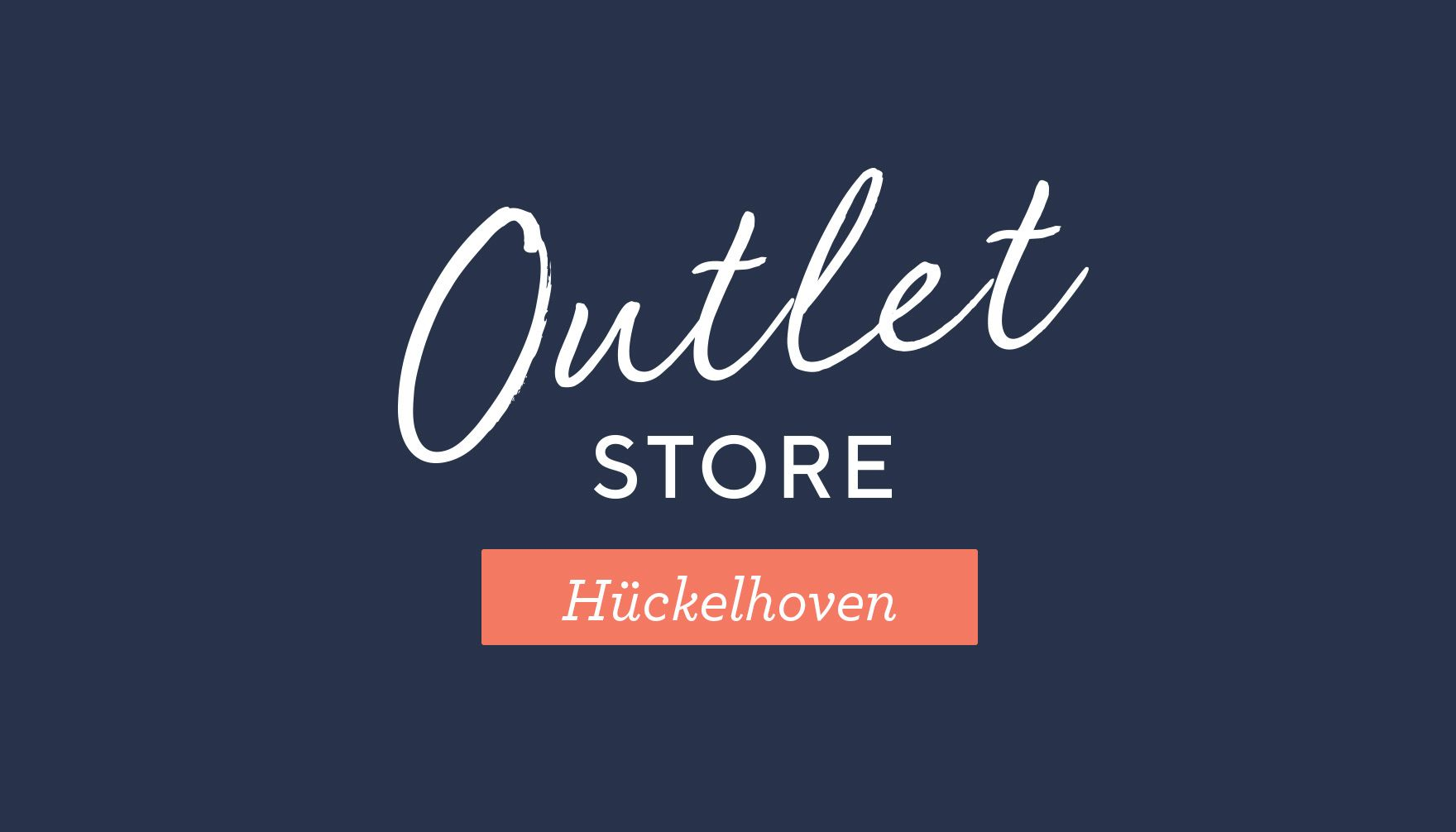 Q Outlet Store Hückelhoven