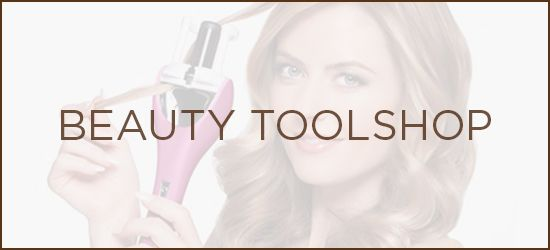 Beauty tool shop