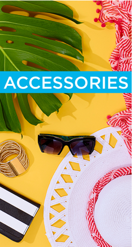 Sunglasses and accessories