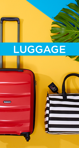 Travels solutions and luggage