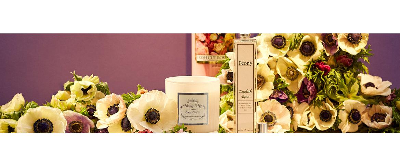 Floral Home Fragrance