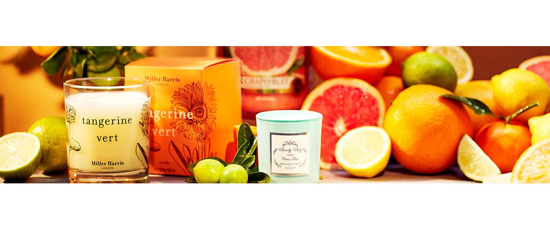 Fruit Home Fragrance