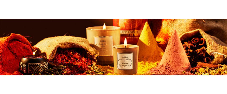 Spice Home Fragrance