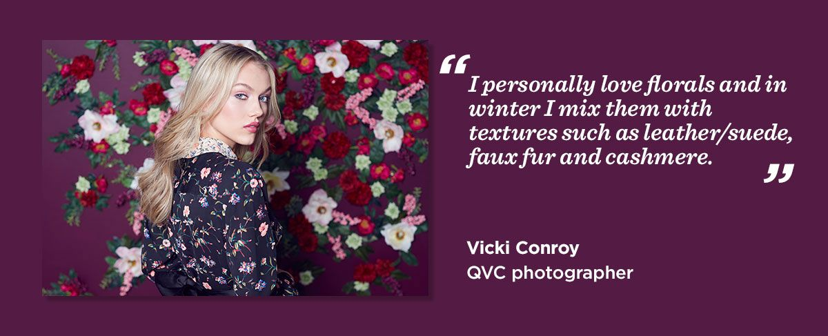 Winter Floral