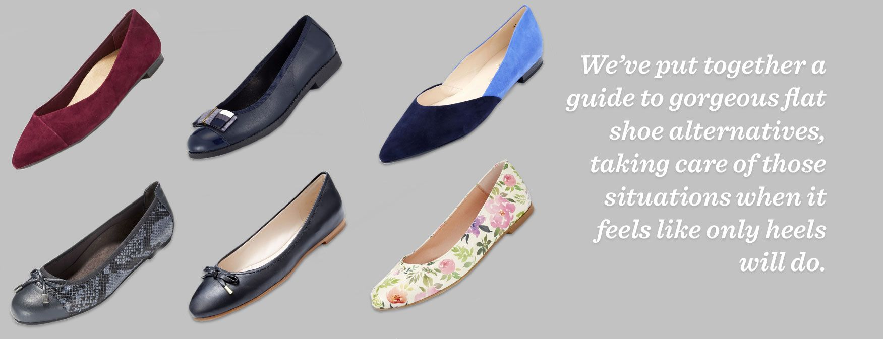 The Style List: Flats