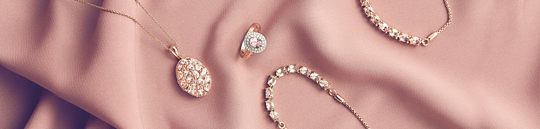 Accessorise with pink