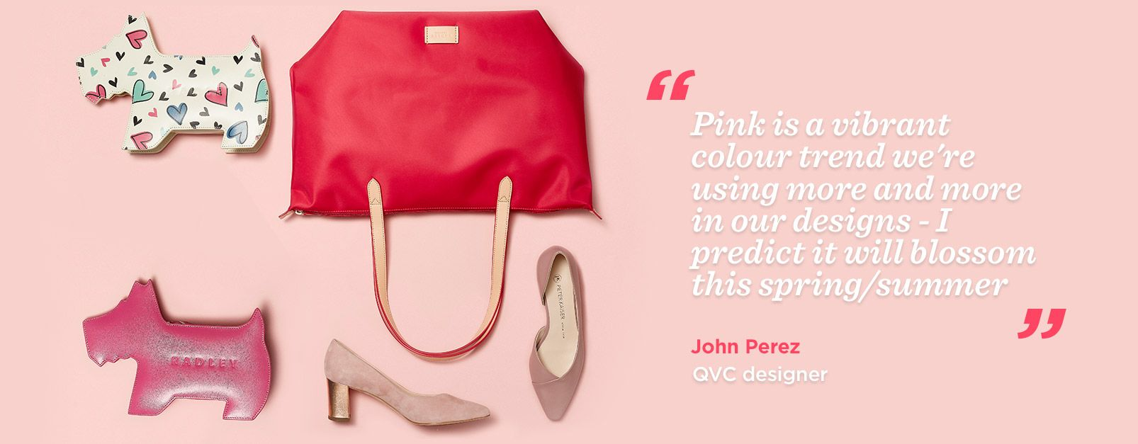 The Style List: Pink