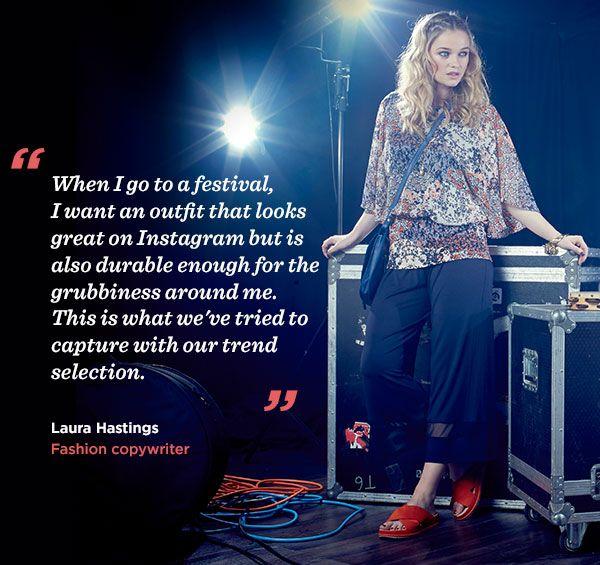 The Style List: Festival