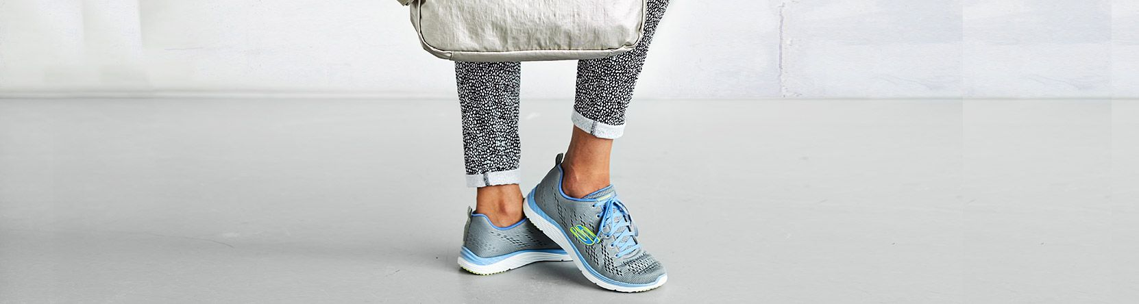 The Style List: Trainers