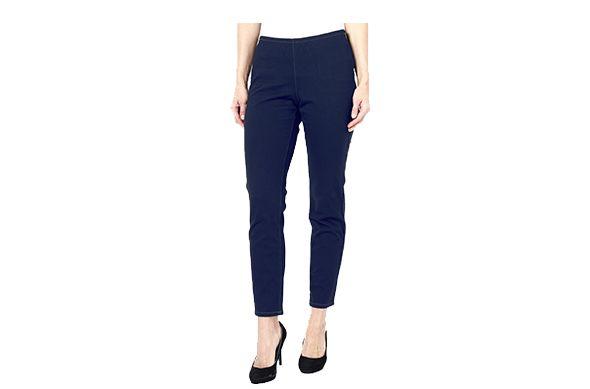 MarlaWynne straight leg jeans