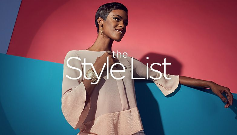 The Style List: Sleeves and Frills
