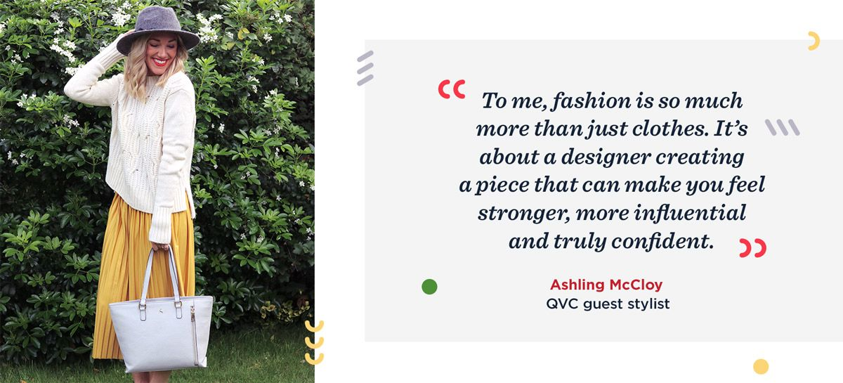 The Style List: Ashling