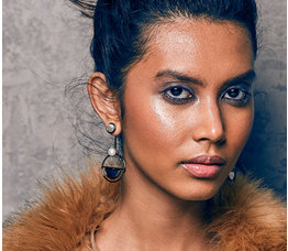 Danielle Nicole earrings