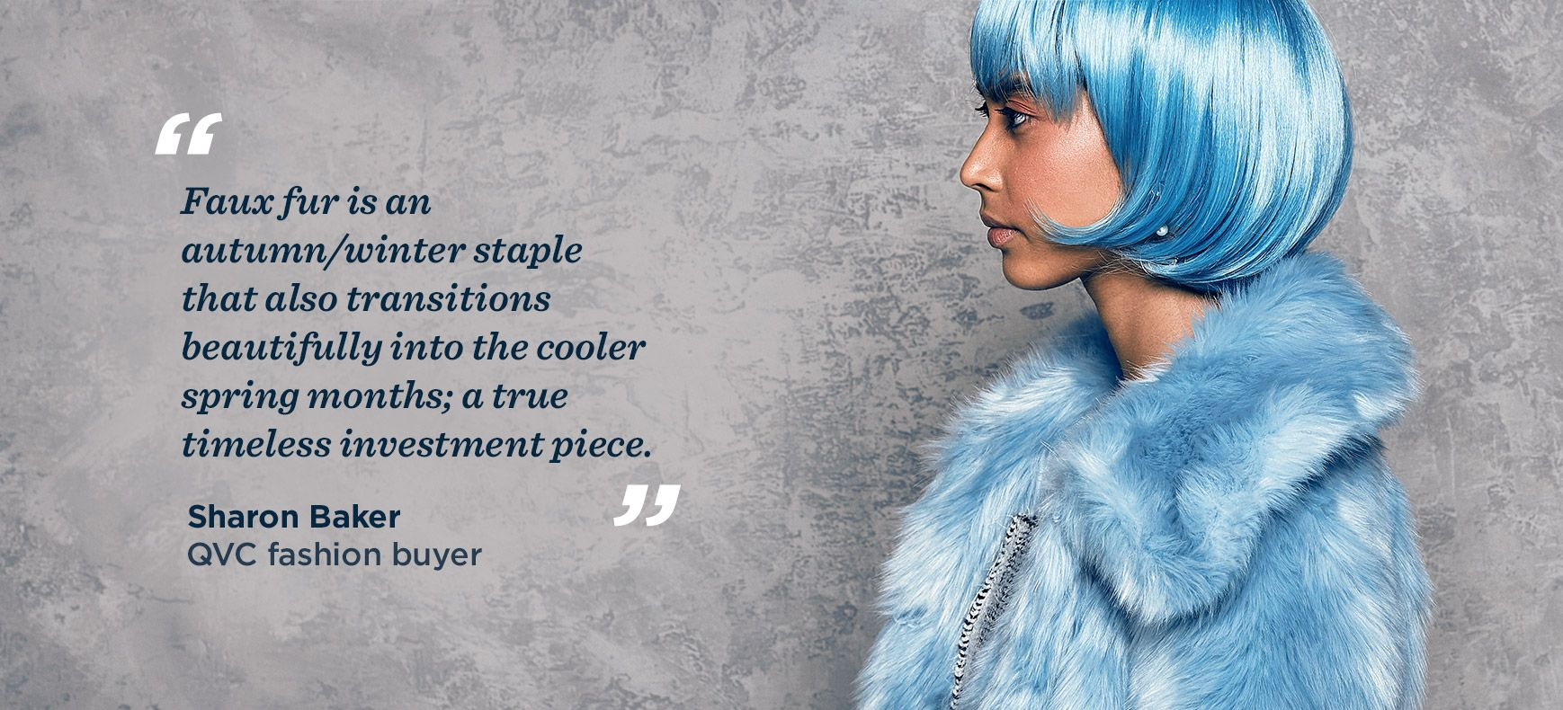 The Style List: Faux fur