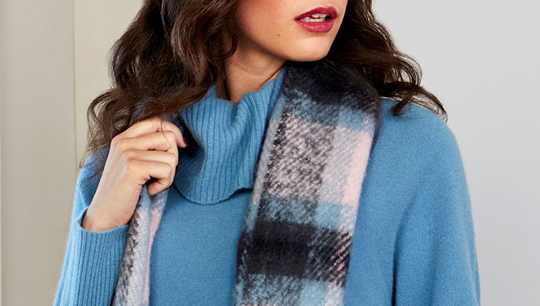 The Style List - Knits and pieces