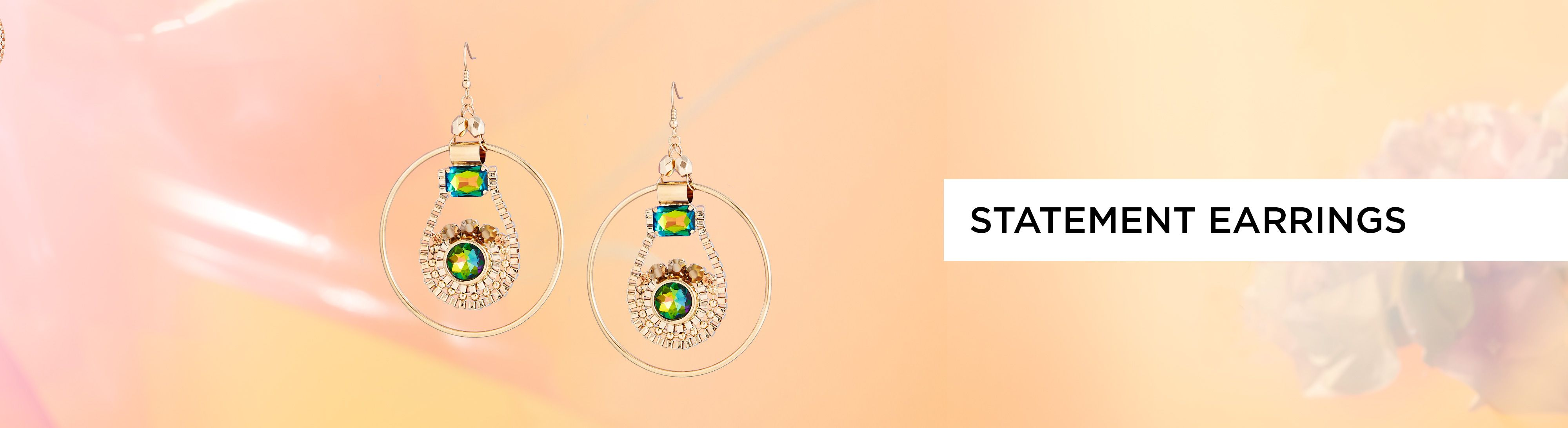 The Style List - Statement Earrings