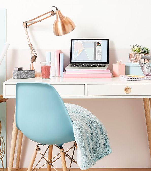 Inspirational Collections - Pastel Palette