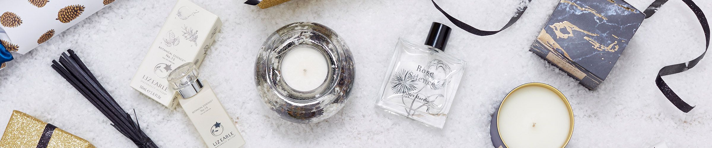 Gifts for scent lovers