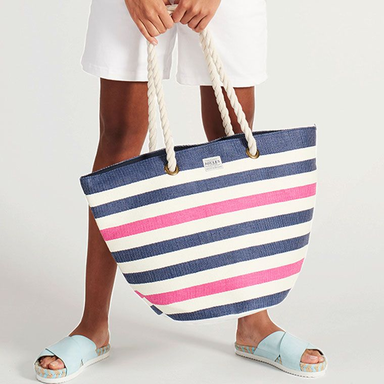 Joules shoes and handbags