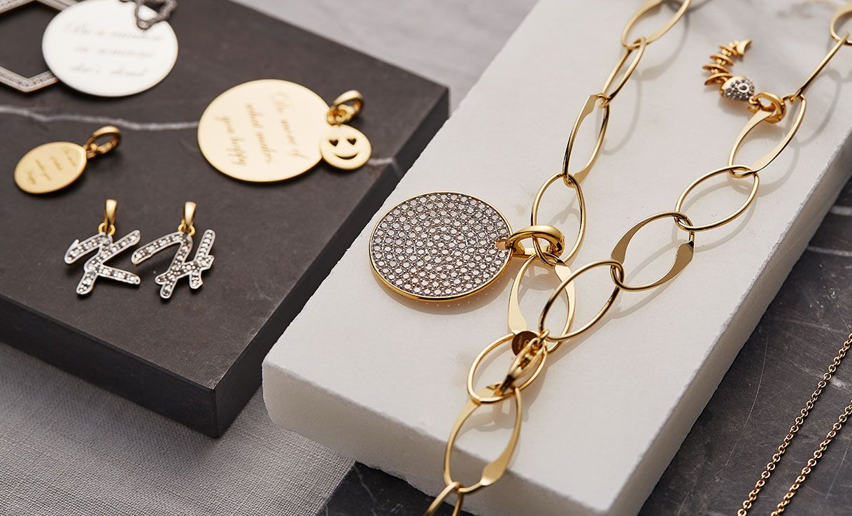 K by Kelly Hoppen jewellery