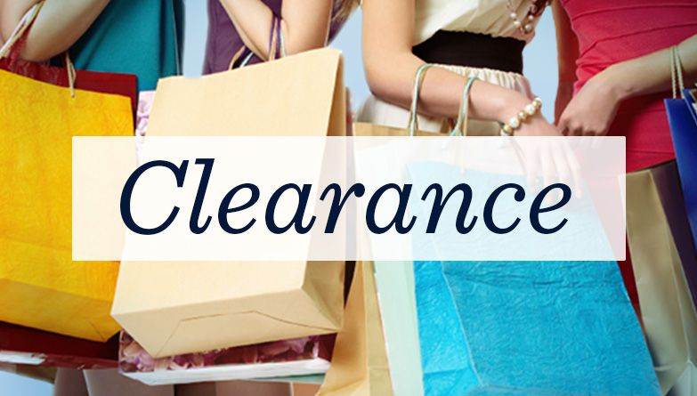 Clearance Range