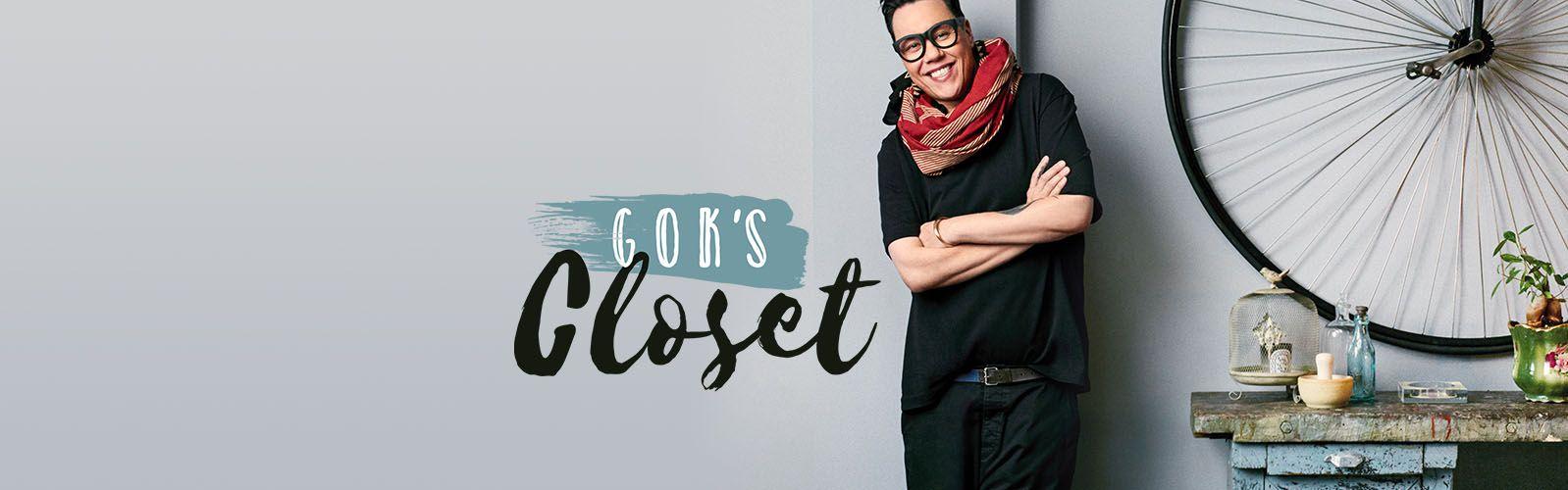 Gok's Closet