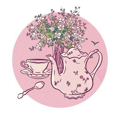 Afternoon Tea - Homeware