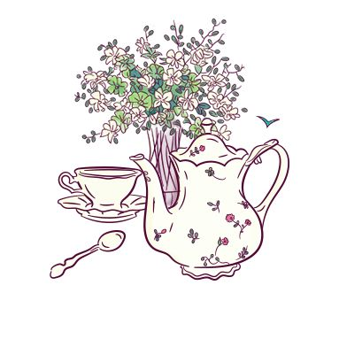 Afternoon Tea - Homeware