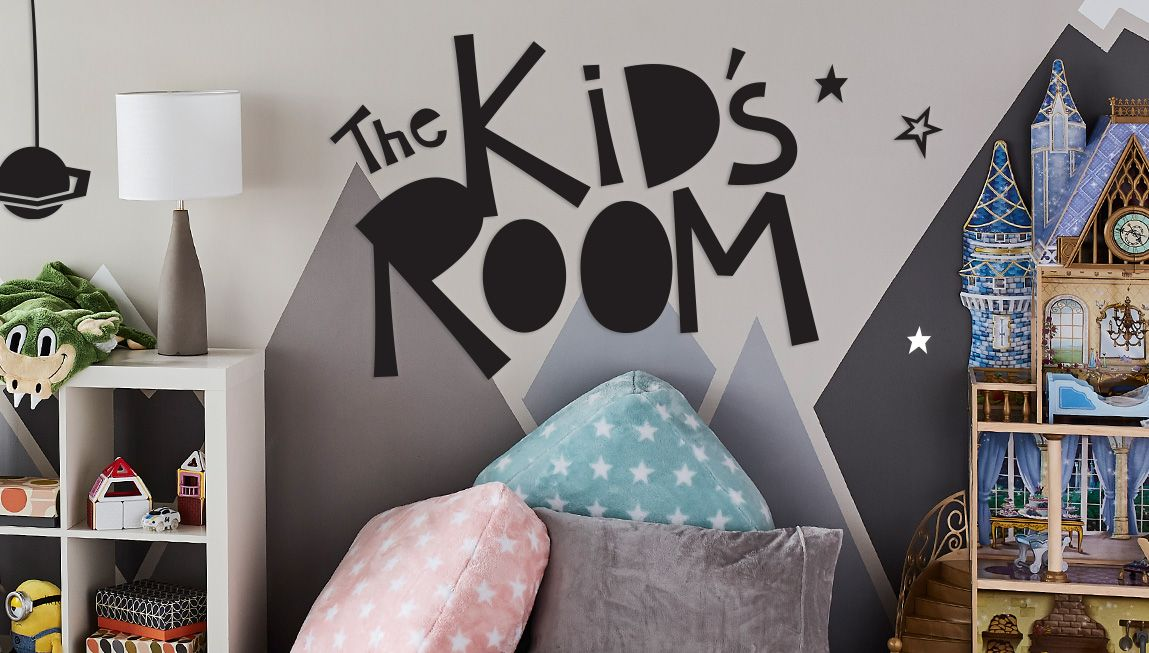 The Kid's Room