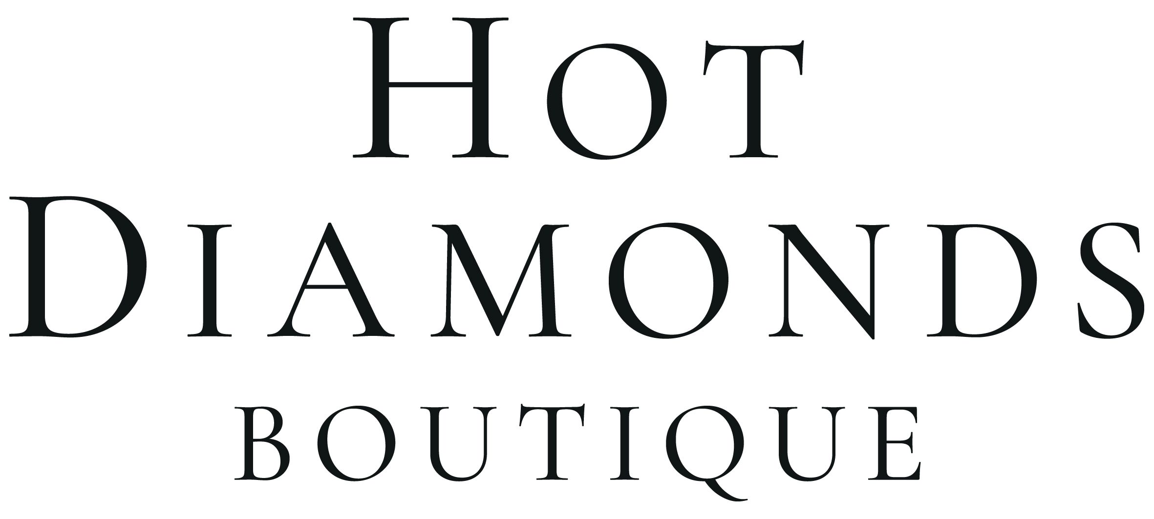 Hot Diamonds Boutique