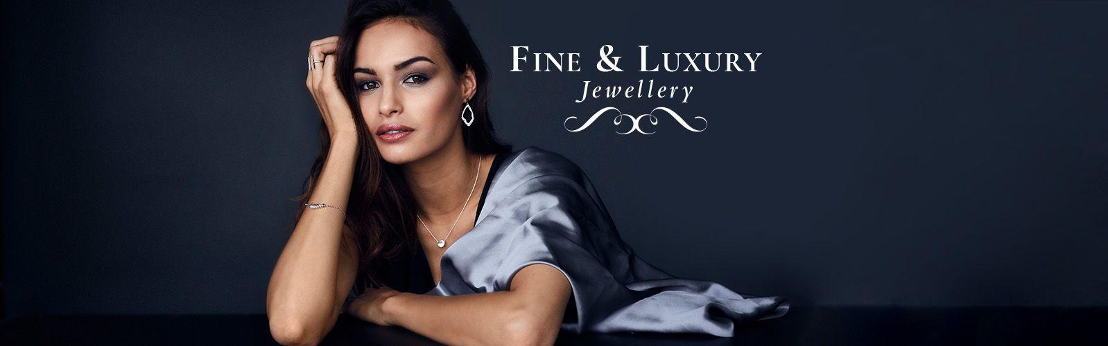 Fine & Luxury Jewellery