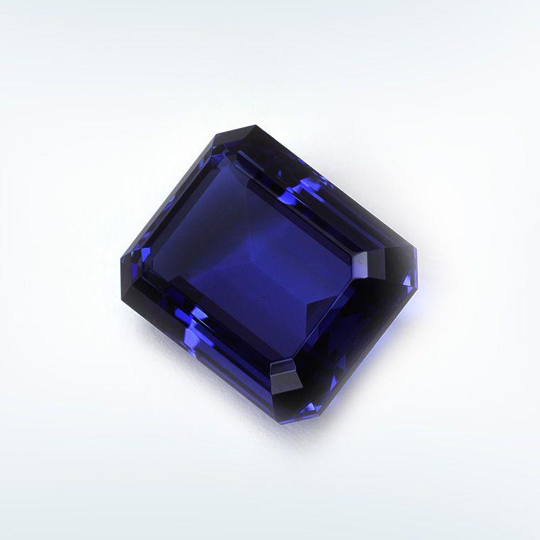 September - Sapphire