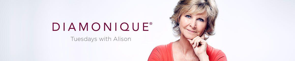 Diamonique with Alison Keenan