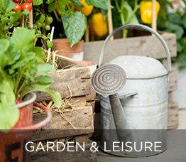 Garden & Leisure