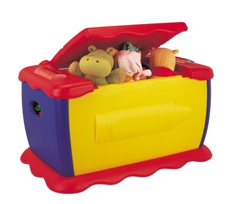 Draw N Store Giant Toy Box